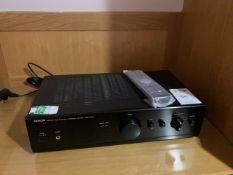 Audiovisual equipment