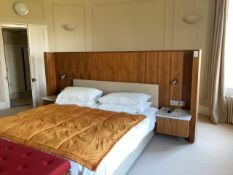 Bed Unit