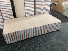 Single divan