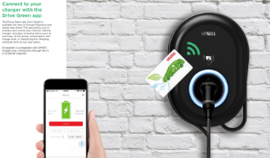 Vestel electric vehicle charger