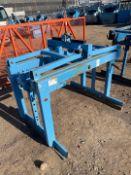 Probst 5G Mechanical Block Grab