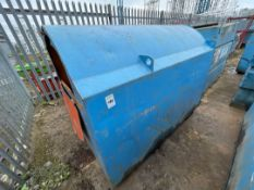 2000ltr Fuel Storage Bowser
