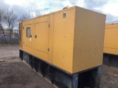 Olympian generator GEH275-2 2008