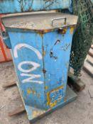 205 Ltr Forkliftable Barrel Bund