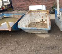 Secatol Boat skip