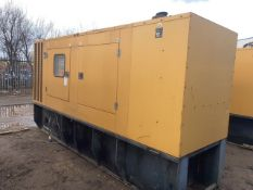 Olympian generator GEH220-2 2008