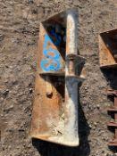 """48"""""""" Excavator Grading Bucket"""