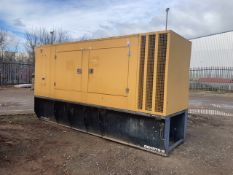 Olympian generator type GEH275-2 2008