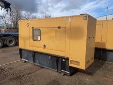 Olympian generator type GEP150 - 2 2008