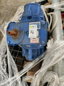 Pallet of machinery parts and spares