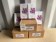 Yardley April violets soap
