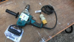 Makita 13mm Drill