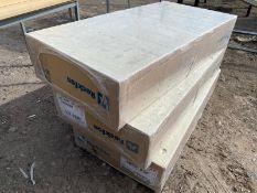Rockfon Ceiling boards 3 x packs