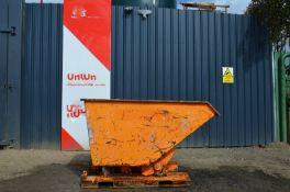 Eichenger 2013.12 (2) 1200 Litres 1500 kg Forklift