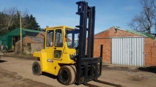 Caterpillar Forklift DP70 Diesel