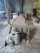 Sagar Circular saw