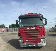 Scania r230 2008