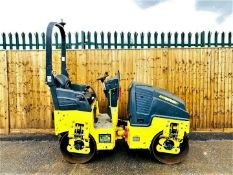 Bomag BW80 AD-5 Roller