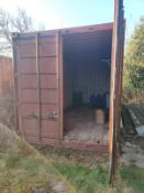 Storage container 20x8