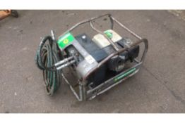 Belle HPP03 Hydraulic power pack (A589226)