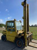 7 Tonne Boss Diesel Forklift.