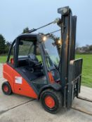 Linde H30t Gas Forklift Truck