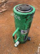 Hydraulic Action Ram 30 Ton
