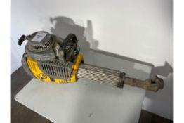 Wacker Neuson BH 55RW/32 160 Petrol Breaker(A69331