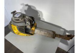 Wacker Neuson BH 55RW/32 160 Petrol Breaker (A6759