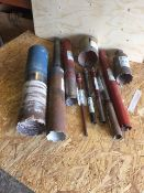 Job Lot core drills, drill bits diamond cutting disks