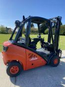 Linde Forklift Truck H20D