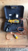 Weka DK1803 diamond Core drill