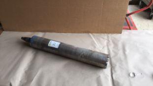Core drill 100mm