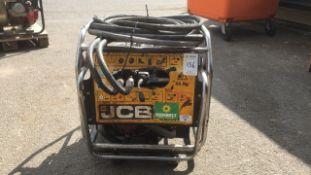 JCB Hydraulic power pack