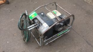Belle HPP03 Hydraulic power pack