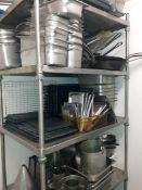 Kitchen sundries