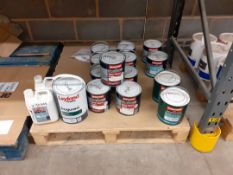 Paint & varnish