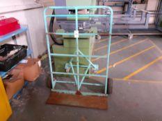 Board trolley
