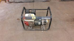 Pramac generator