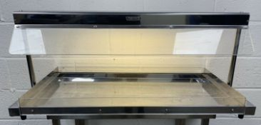 Moffat FTPG3 Countertop ambient display unit