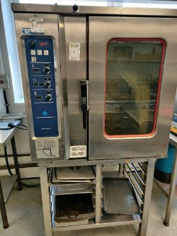 Entire Contents of Preston Catering College inc Ovens, Fryers, Mixers, Fridges, Freezers, Sinks, Prep Tables, Pans, Kitchen Utensils and More!