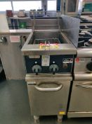 Stott benham fat fryer