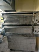 Tom chandley compacta oven