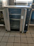 Blue seal oven