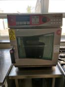 Convotherm oven