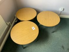 Round Tables 3 Off