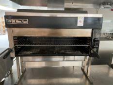 MV M Line Plus E90 G Salamander Grill