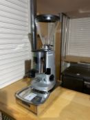 Mazzer Luigi Super Jolly Man Coffee Grinder