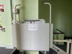Multicare Wheel Chair Stair Lift