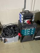 Selection Of Power Accessories
